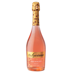 Don Luciano Charmat Pink Moscato