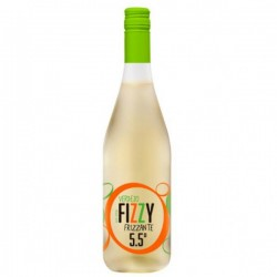 Fizzy 5.5 Verdejo Frizzante