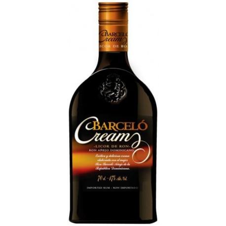 Barcelo Cream
