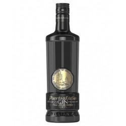 Ginebra Puerto de Indias Black Edition