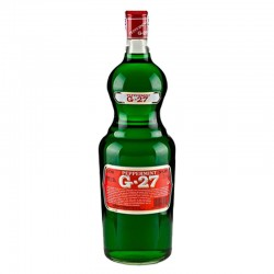 Licor Peppermint Campeny