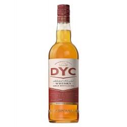 Whisky Dyc 1L