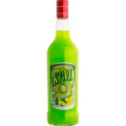 Kiwi Cruz Conde Sin Alcohol