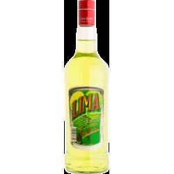 Lima Cruz Conde Sin Alcohol