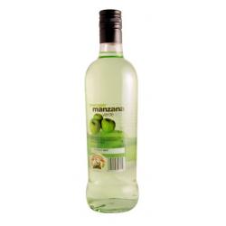 Manzana Verde La Cordobesa Sin Alcohol