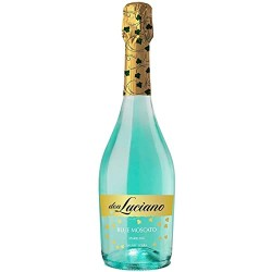 Don Luciano Charmat Blue Moscato