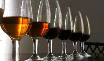Vinos de Jerez y Sanlúcar de Barrameda