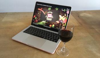 Vídeos sobre vino en Youtube