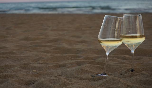 Cómo conservar el vino en verano adecuadamente