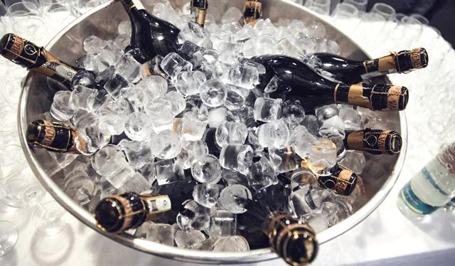 Cómo enfriar el vino de forma adecuada