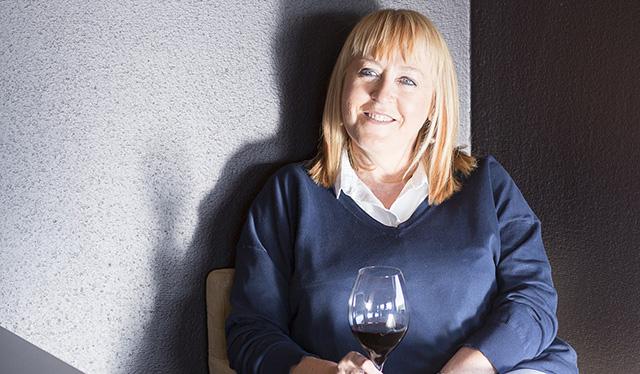 Entrevista a Elena Adell de Bodega Azpilicueta