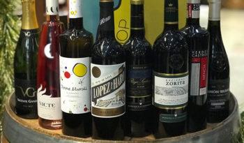 Qué decide la compra de vino realmente