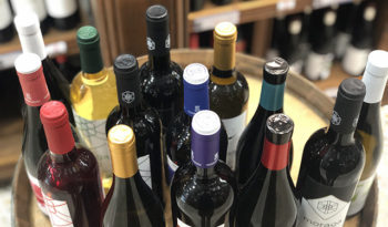 Los vinos más vendidos de CestaShop