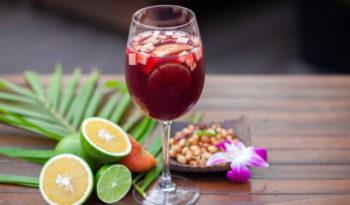 Cinco de las principales bebidas típicas españolas