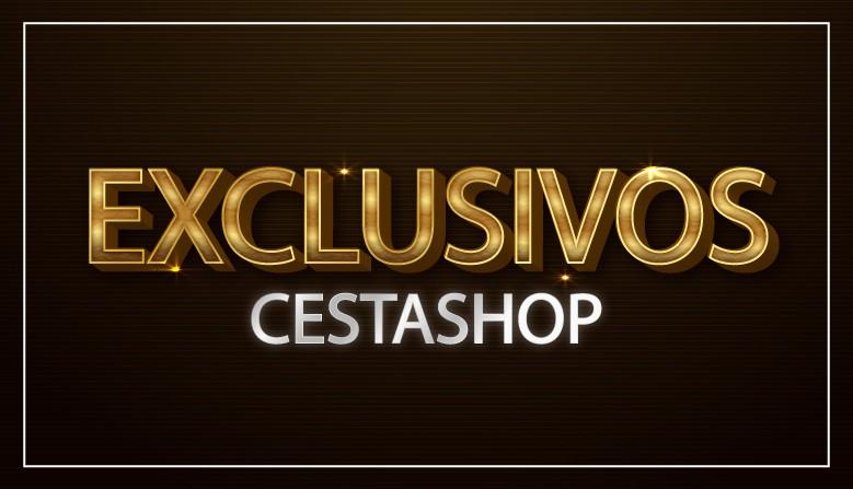Exclusivos CestaShop
