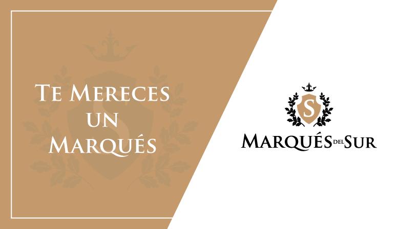Marqués del Sur
