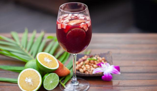 Las 5 bebidas típicas españolas más conocidas