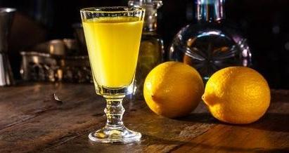 Categoría:limoncello